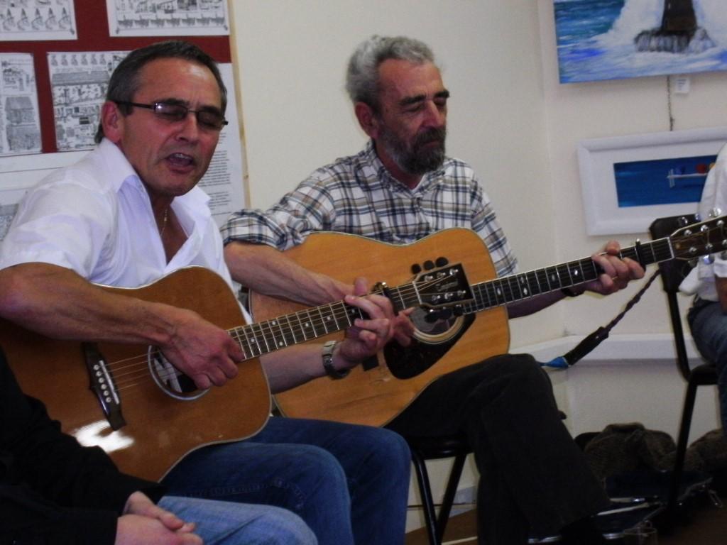 2008 Cathal Buí Festival